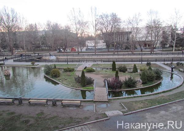Крым Симферополь(2014)|Фото: Накануне.RU