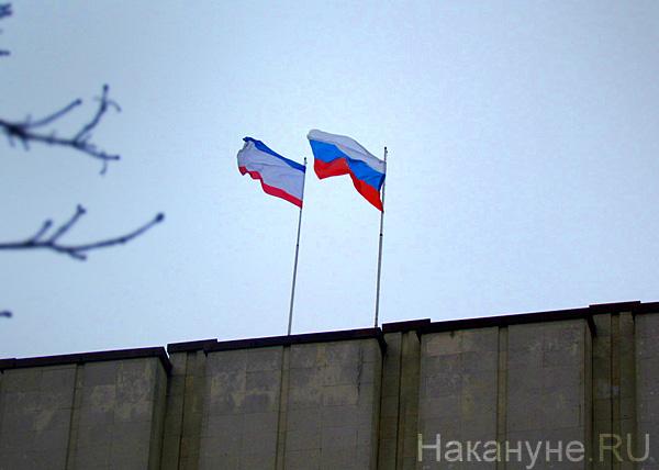 Крым Симферополь|Фото: Накануне.RU