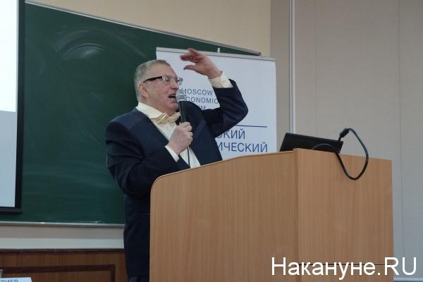 Владимир Жириновский|Фото:Накануне.RU