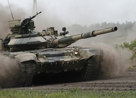Т-90|Фото: