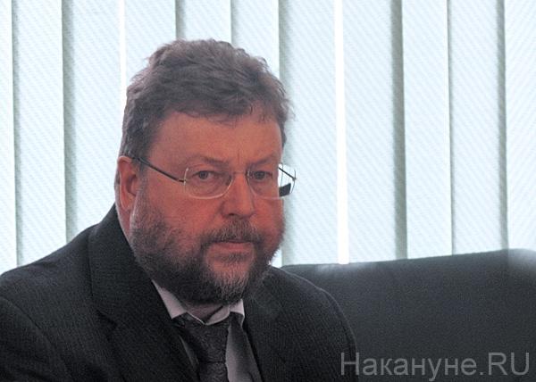 Вадим Дубичев, первый замглавы администрации губернатора|Фото: Накануне.RU
