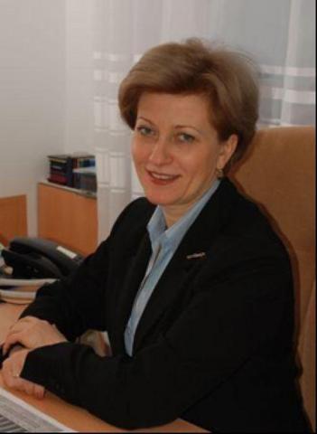 Анна Попова, глава Роспотребнадзора|Фото: