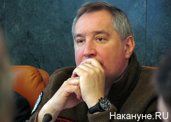 рогозин дмитрий олегович заместитель председателя правительства рф|Фото: Накануне.ru