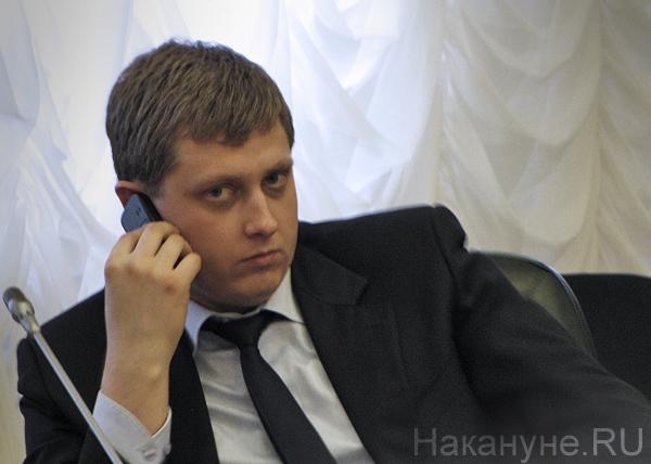 Александр Ивачев|Фото: Накануне.RU