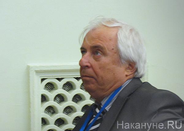 Ельцинские чтения, Кириллов|Фото: Накануне.RU