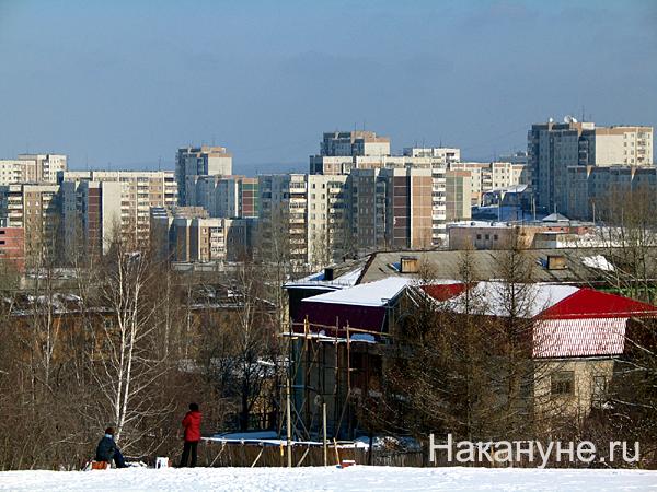 первоуральск Фото: Накануне.ru