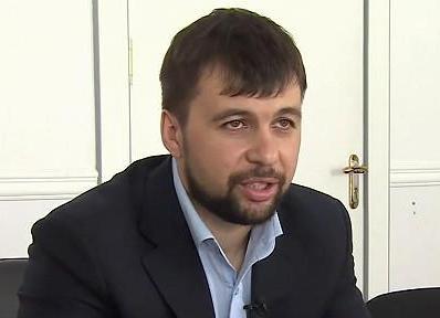 Денис Пушилин|Фото: