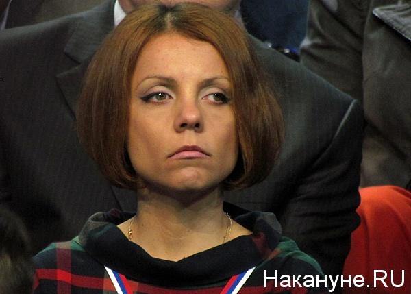 вугельман алена валерьевна директор телекомпании четвертый канал|Фото: Накануне.ru