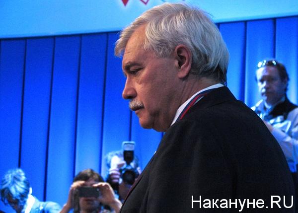 полтавченко георгий сергеевич губернатор санкт-петербурга|Фото: Накануне.ru
