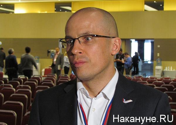 бречалов александр владимирович сопредседатель онф|Фото: Накануне.ru