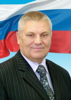 Александр Букреев бывший глава Шумихинского района Фото: adm-shumiha.ru
