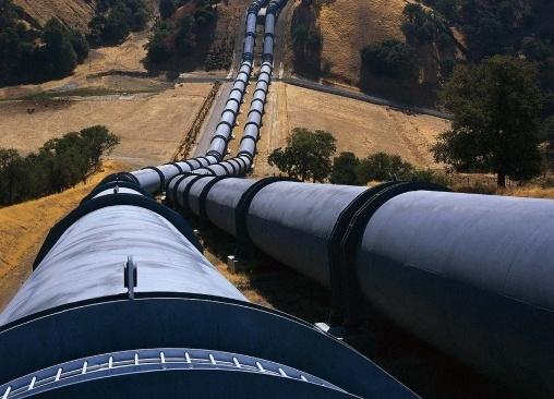 газопровод|Фото: