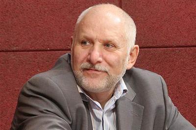 генеральный директор Центра научной политической мысли и идеологии Степан Сулакшин|Фото:http://www.politpros.com/events/2049/