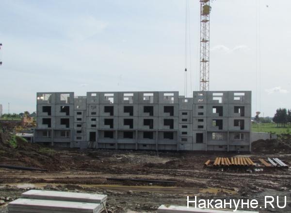 Муринские пруды, Тагил, дом, жилье, строительство(2014)|Фото: Накануне.RU