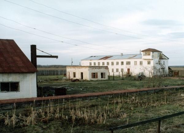 Пермь-36(2014)|Фото: музей Пермь-36