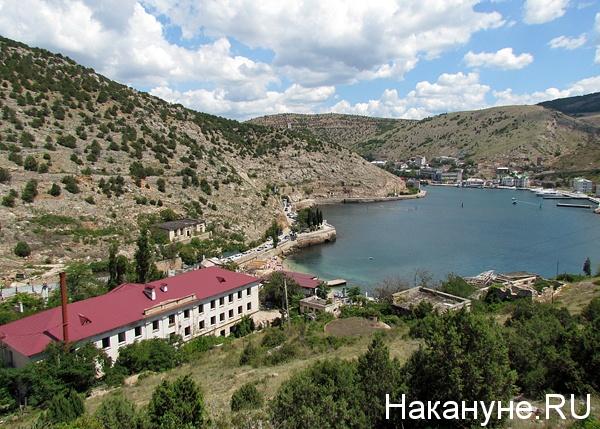 балаклава(2014)|Фото: Фото: Накануне.ru