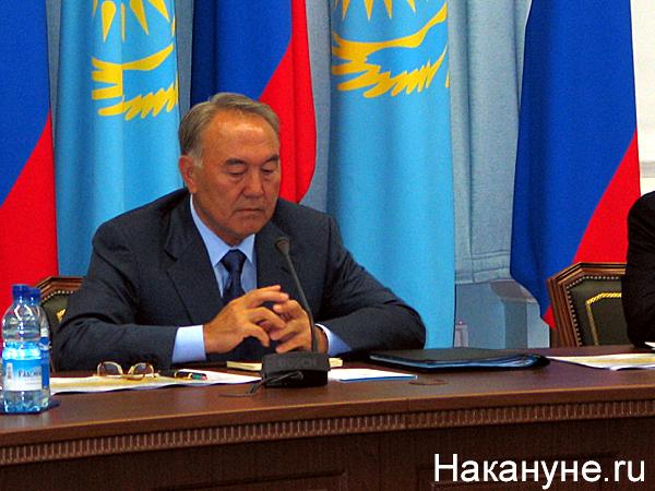 назарбаев нурсултан абишевич президент республики казахтан|Фото: Накануне.ru