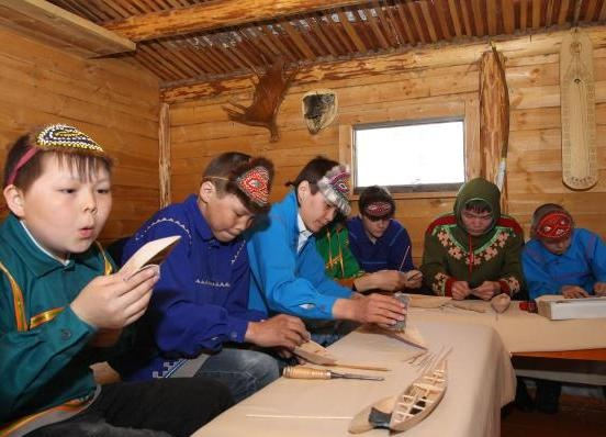 КМНС, малочисленные народы, коренные народы, ханты, манси, аборигены, дети|Фото: губернатор ХМАО