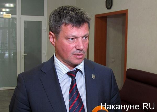 ветлужских андрей леонидович председатель федерации профсоюзов свердловской области|Фото: Накануне.ru