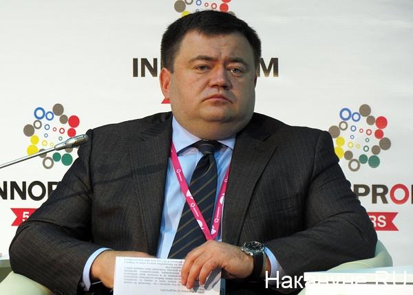 фрадков петр михайлович генеральный директор оао российское агентство по страхованию экспортных кредитов и инвестиций(2014)|Фото: Накануне.ru