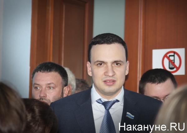 Дмитрий Ионин|Фото: Накануне.RU