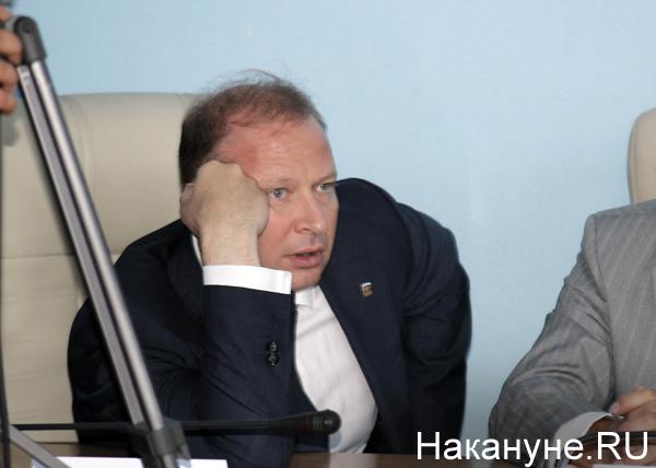 Виктор Шептий|Фото: Накануне.RU