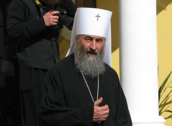 митрополит украинский онуфрий|Фото:orthodoxy.org.ua