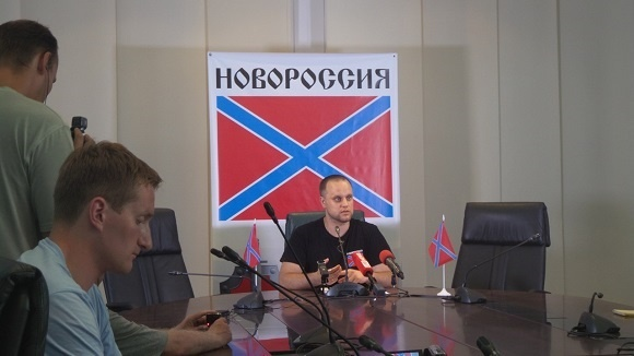 Павел губарев|Фото: новороссия