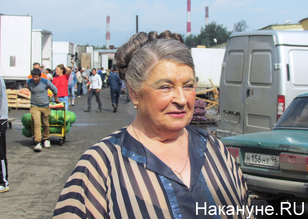 Овощебаза №4, Татьяна Русина|Фото: Накануне.RU