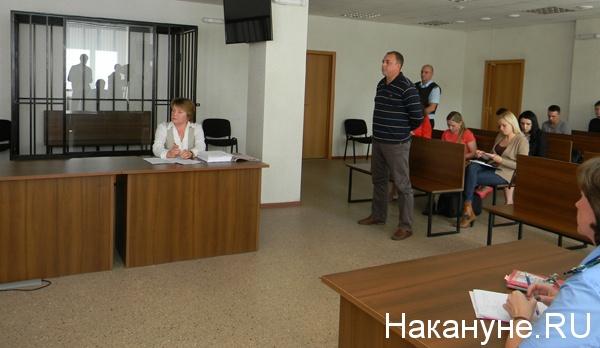 Тесленко суд|Фото: Накануне.RU