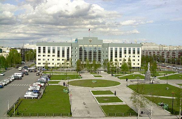 |Фото: www.admsurgut.ru