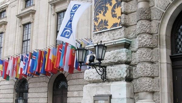 обсе, организация по безопасности и сотрудничеству в Европе Фото: