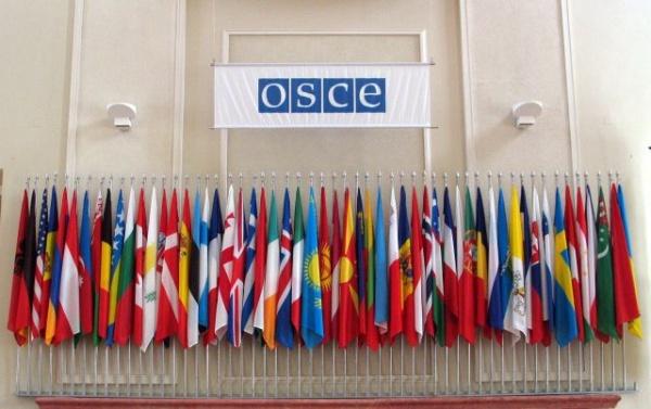 обсе, организация по безопасности и сотрудничеству в Европе|Фото: