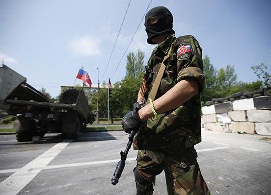 ополчение, донбасс, новороссия, армия, повстанцы|Фото: