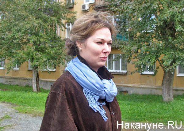 Первоуральск, детский дом, Ольга Котлярова Фото: Накануне.RU