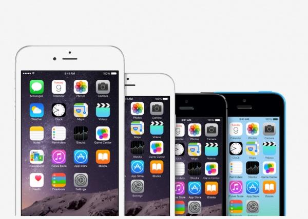 iphone 6|Фото: apple.com