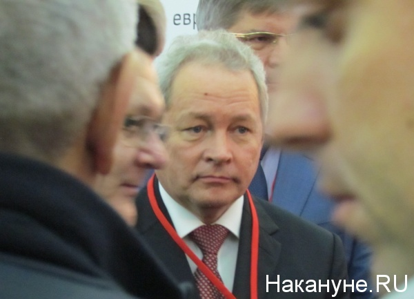 Виктор Басаргин|Фото: Накануне.RU