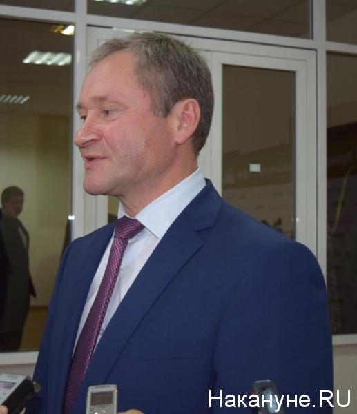 Алексей Кокорин избранный губернатор Курганской области|Фото: Накануне.RU