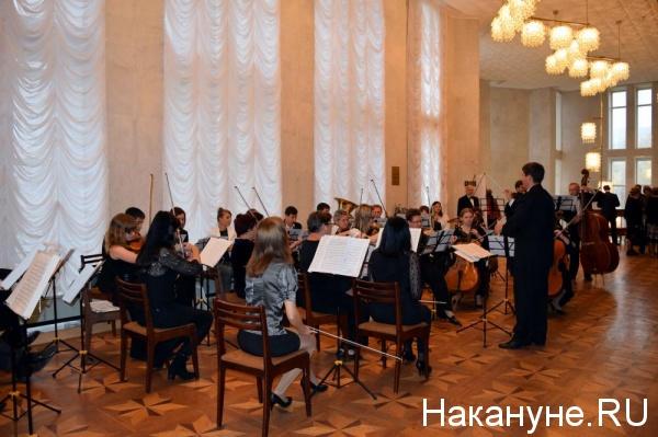 оркестр музыканты|Фото: Накануне.RU