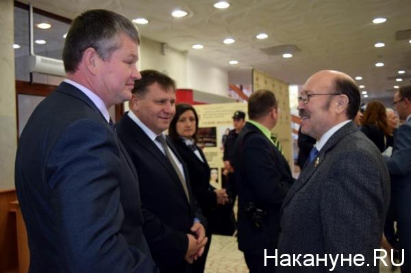 Алексей Кокорин вступление в должность инаугурация|Фото: Накануне.RU