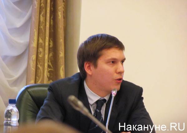 совет главных редакторов УРФО, Меркушев|Фото: Накануне.RU