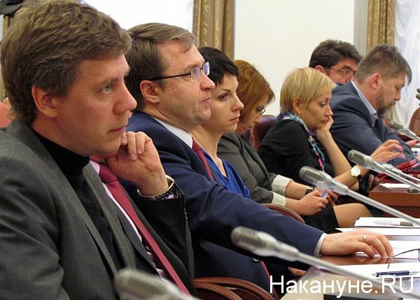 совет главных редакторов урфо|Фото: Накануне.ru