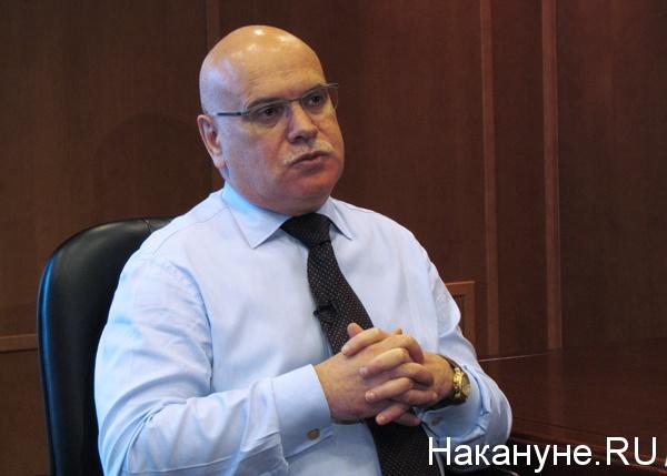 костюхин борис алексеевич директор департамента по недропользованию хмао-югры|Фото: Накануне.ru