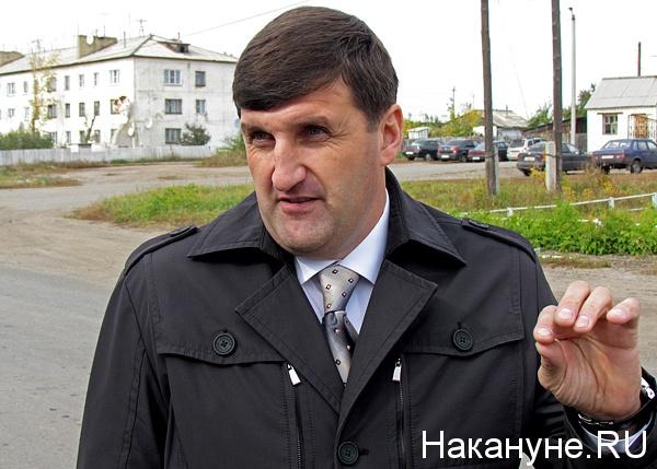 ярушин юрий владимирович депутат курганской областной думы|Фото: Накануне.ru