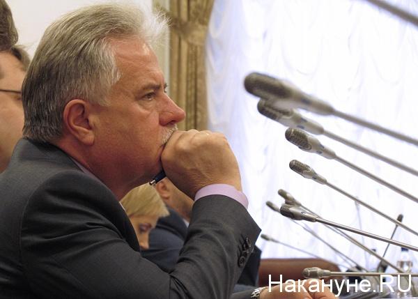 раевский валерий георгиевич генеральный директор отрк югра|Фото: Накануне.ru