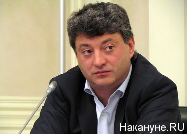 чефранов артем сергеевич генеральный директор огтрк ямал-регион|Фото: Накануне.ru