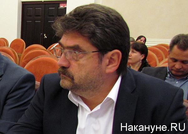 ярош игорь викторович генеральный директор трк сургутинформтв Фото: Накануне.ru