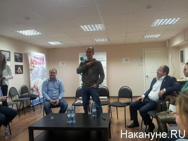 Александр Бречалов|Фото: Накануне.RU