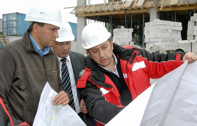 Дмитрий Кобылкин, строительство|Фото: правительство ЯНАО