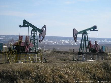 нефтедобыча|Фото: